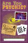 Detective Notebook: Are You Psychic? Cover Image