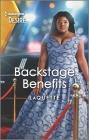 Backstage Benefits Cover Image