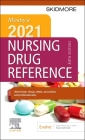 Mosby's 2021 Nursing Drug Reference (Skidmore Nursing Drug Reference) Cover Image