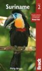 Suriname Cover Image