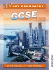 New Key Geography for GCSE Cover Image
