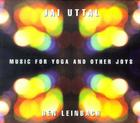 Music for Yoga and Other Joys Cover Image
