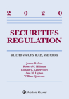 Securities Regulation: Selected Statutes, Rules, and Forms, 2020 Edition (Supplements) Cover Image