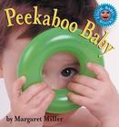 Peekaboo Baby (Look Baby! Books) Cover Image