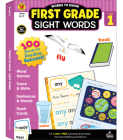 Words to Know Sight Words, Grade 1 Cover Image