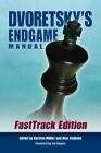 Dvoretsky's Endgame Manual: Fasttrack Edition Cover Image