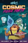 Cosmic Pizza Party Cover Image