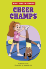 Cheer Champs Cover Image