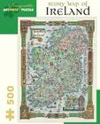 Story Map of Ireland: 500 Piece Jigsaw Puzzle Cover Image
