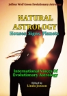 Natural Astrology: Houses, Signs, Planets Cover Image