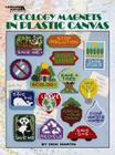 Ecology Magnets in Plastic Canvas Cover Image