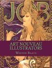 Art Nouveau Illustrators Cover Image