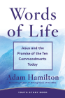 Words of Life Youth Study Book: Jesus and the Promise of the Ten Commandments Today Cover Image