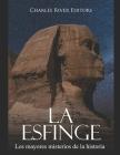 Los mayores misterios de la historia: la esfinge Cover Image