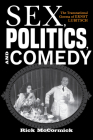 Sex, Politics, and Comedy: The Transnational Cinema of Ernst Lubitsch (German Jewish Cultures) Cover Image