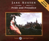 Pride and Prejudice [With Bonus E-Book] Cover Image
