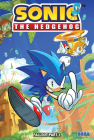 Fallout Part 1 (Sonic the Hedgehog) Cover Image