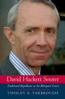David Hackett Souter: Traditional Republican on the Rehnquist Court Cover Image