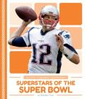 Superstars of the Super Bowl Cover Image
