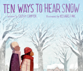 Ten Ways to Hear Snow Cover Image