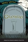 The Ghostly Tales of Granbury Cover Image