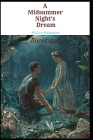 A Midsummer Night's Dream: Annotated. Cover Image