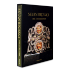 Sevan Bicakci: The Timekeeper Cover Image