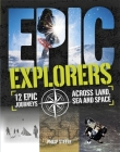 Epic!: Explorers Cover Image