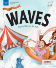 Waves: Physical Science for Kids (Picture Book Science) Cover Image