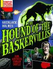 The Hound of the Baskervilles (Graphic Novel Classics) Cover Image