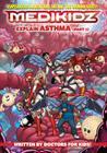 Medikidz Explain Asthma Part 1 Cover Image