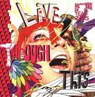 Live Through This: New York 2005 Cover Image