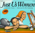 Just Us Women (Reading Rainbow Books) Cover Image