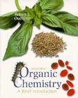 Organic Chemistry: A Brief Introduction Cover Image