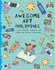 Awesome Art Philippines: 10 Works from the Country of 7,000 Islands That Everyone Should Know Cover Image
