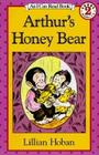 Arthur's Honey Bear (I Can Read Level 2) Cover Image