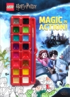 LEGO(R) Harry Potter(TM): Magic in Action! Cover Image