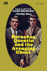 Dark Shadows the Complete Paperback Library Reprint Book 17: Barnabas, Quentin and the Avenging Ghost Cover Image