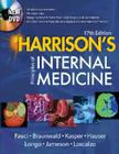 Harrison's Principles of Internal Medicine [With CDROM] Cover Image