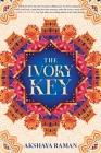 The Ivory Key (The Ivory Key Duology) Cover Image