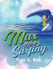 Max goes Surfing Cover Image
