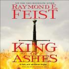King of Ashes: Book One of the Firemane Saga Cover Image