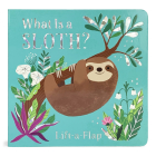 What Is a Sloth? Cover Image