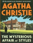 The Mysterious Affair at Styles: (Annotated Edition) Cover Image