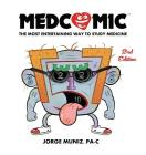 Medcomic: The Most Entertaining Way to Study Medicine, 2nd Edition Cover Image