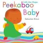 Peekaboo Baby Cover Image