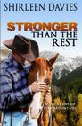 Stronger Than The Rest: Book Four, MacLarens of Fire Mountain Cover Image
