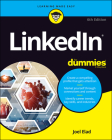 Linkedin for Dummies Cover Image