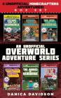 An Unofficial Overworld Adventure Series Box Set Cover Image