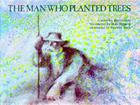Man Who Planted Trees Cover Image